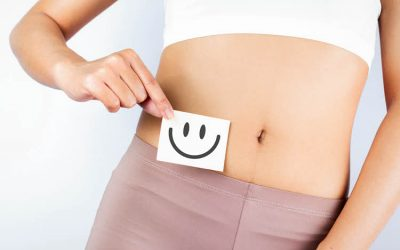 Gut Problems Can Cause Anxiety: Role of the Gut-Brain Axis